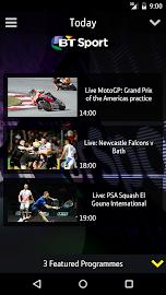 BT Sport Screenshot 6