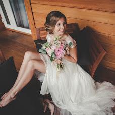 Wedding photographer Dmitriy Lekoncev (delik). Photo of 23.07.2015