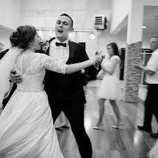 Wedding photographer Grzegorz Wasylko (wasylko). Photo of 04.10.2017