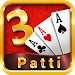 Teen Patti Gold - 3 Patti, Rummy, Poker Card Game icon