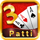 Teen Patti Gold - 3 Patti, Rummy, Poker Card Game Download for PC Windows 10/8/7