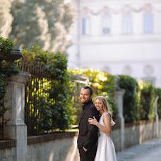Wedding photographer Galina Rudenko (GalyaRudenko). Photo of 17.12.2018