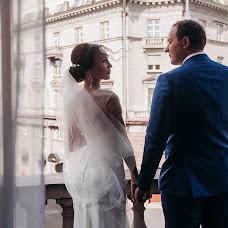 Wedding photographer Yana Subbotina (yanasubbotina). Photo of 18.01.2017