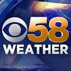 CBS 58 Ready Weather icon