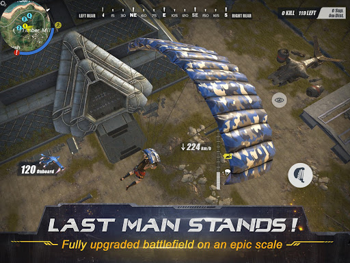 RULES OF SURVIVAL screenshots 14
