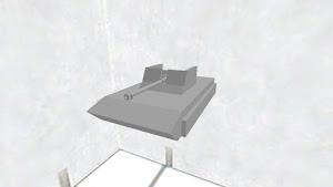 7.5cm砲運搬車