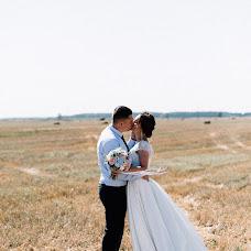 Wedding photographer Yulya Emelyanova (julee). Photo of 17.09.2018