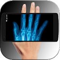 X-Ray Scanner Simulator Prank icon