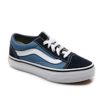 Vans Toddler Old Skool Lace Up OLD SKOOL LACE UP