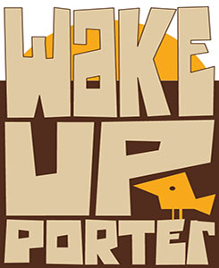 Logo of Birdsong Brewing - Wake Up Porter w/ Coffee and Vanilla