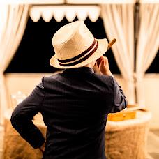 Wedding photographer Simone Infantino (fototino). Photo of 01.08.2018