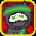 Trick Clumsy Ninja Guide icon