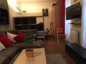 studio à Paris 17ème (75)
