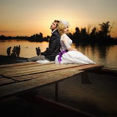 Wedding photographer Dmitriy Zhuravlev (Zhuravlevda). Photo of 30.07.2014