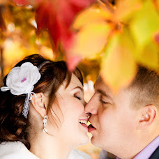 Wedding photographer Anton Usanov (tredognight). Photo of 16.06.2015