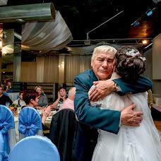 Wedding photographer Albert Khanbikov (bruno-blya). Photo of 16.11.2018
