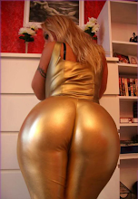 Photo: GOLDEN CHUNKY thebootypage.com