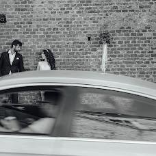 Wedding photographer Claudiu Popescu (claudiupopescu). Photo of 14.01.2017