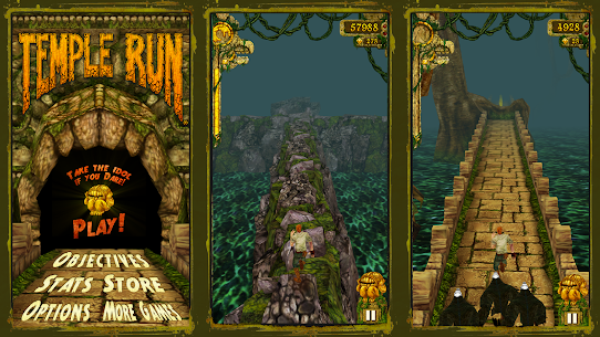 Temple Run App Latest Version Download For Android and iPhone 8