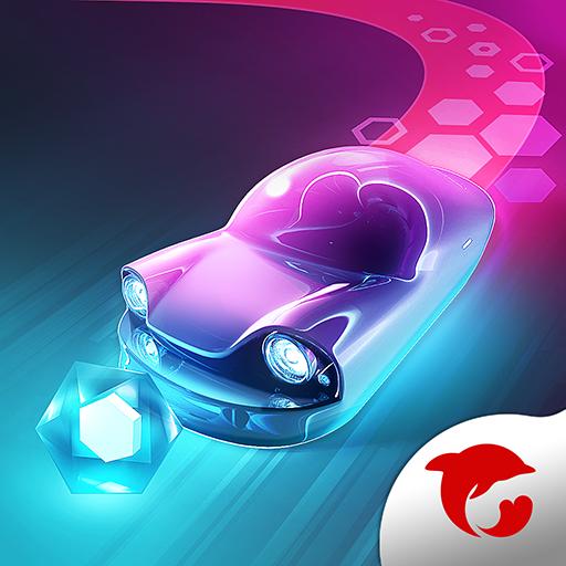 音樂App|ビットレーサー LOGO-3C達人阿輝的APP