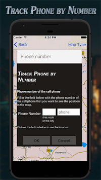 Download GPS Location Tracking Find Friends Trace Number APK