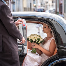 Wedding photographer Beni Jr (benijr). Photo of 27.02.2018
