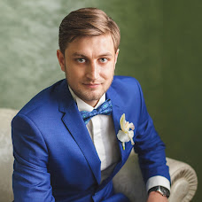 Wedding photographer Evgeniy Kushnikov (Eugene333). Photo of 10.08.2014