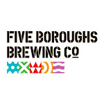 Logo of Five Boroughs Pilsner