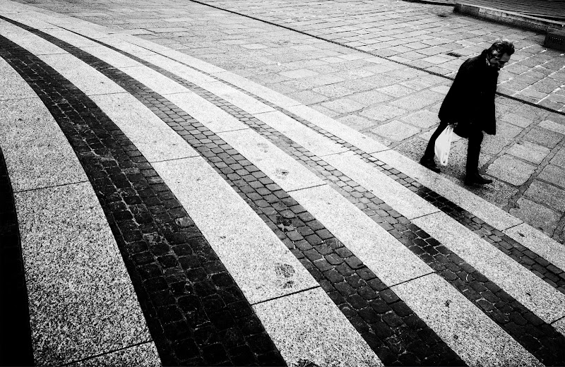 Out of lines di Massimiliano_Montemagno