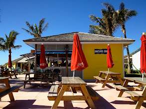 Photo: And, most importantly, The Daiquiri Shack (Daq Shack) right across the street from the hotel is a MUST!