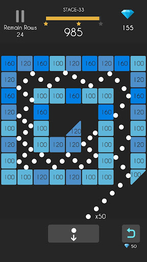 Balls Bounce 2: Bricks Challenge filehippodl screenshot 8