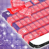 Bacon Keyboard