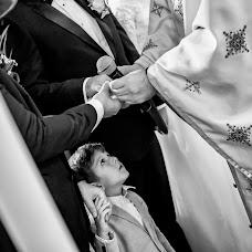 Wedding photographer Magdalena Gheonea (magdagheonea). Photo of 20.11.2018