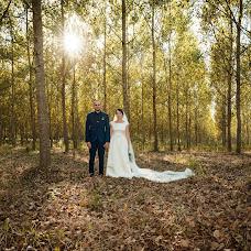 Wedding photographer Valentina Borgioli (ValentinaBorgio). Photo of 21.08.2018