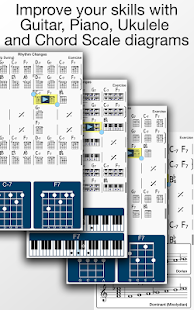 iReal Pro MusicBook-PlayAlong- screenshot thumbnail