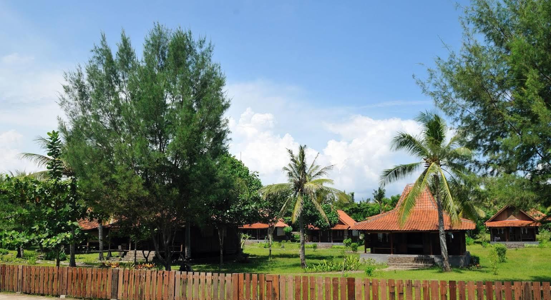 Desa Dunia Beda Resort