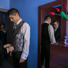 Wedding photographer Conchita Bequerul (Bequerul). Photo of 06.09.2017