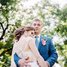 Wedding photographer Aleksandr Klimenko (stavklem). Photo of 28.08.2017