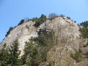 Photo: 10.Malownicze skałki Wąwozu Szopczańskiego. Budulec to oczywiście wapień.