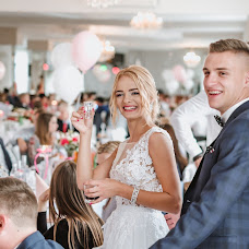 Nhiếp ảnh gia ảnh cưới Kamil Turek (kamilturek). Ảnh của 12.12.2018