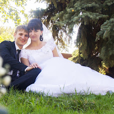 Wedding photographer Vera Garkavchenko (popovich). Photo of 09.11.2015
