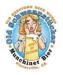 Old Schwaanstucker Munchiner Style Lager