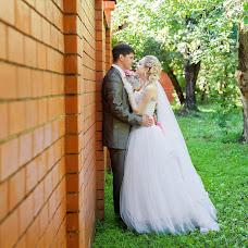 Wedding photographer Nataliya Kubasova (Natasha13). Photo of 03.08.2013