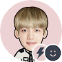EXO Baekhyun Battery Widget APK icon