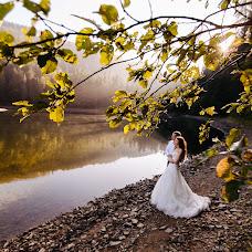 Wedding photographer Anna Shaulskaya (AnnaShaulskaya). Photo of 20.07.2017