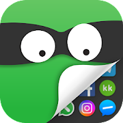 App Hider- Hide Apps Hide Photos Multiple Accounts