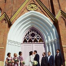 Wedding photographer Alena Steputenko (AlyonaSteputenko). Photo of 21.06.2016