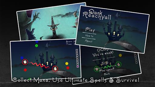 Dark Reachyall 1.1 screenshots 3
