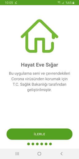 Hayat Eve Sığar screenshot 1