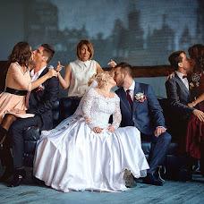 Wedding photographer Nikolay Stolyarenko (Stolyarenko). Photo of 20.02.2018